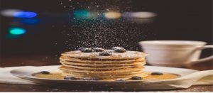 Shrove Tuesday!